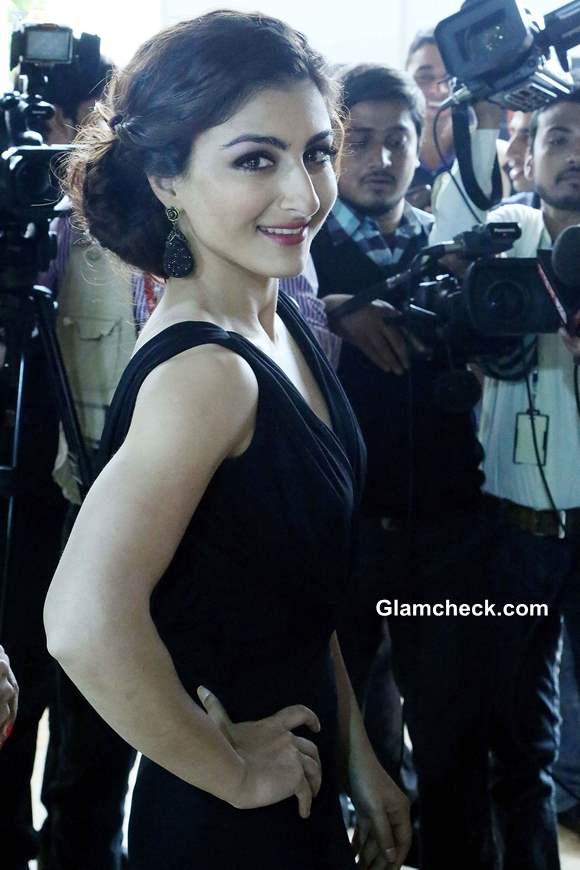 Soha Ali Khan 2013