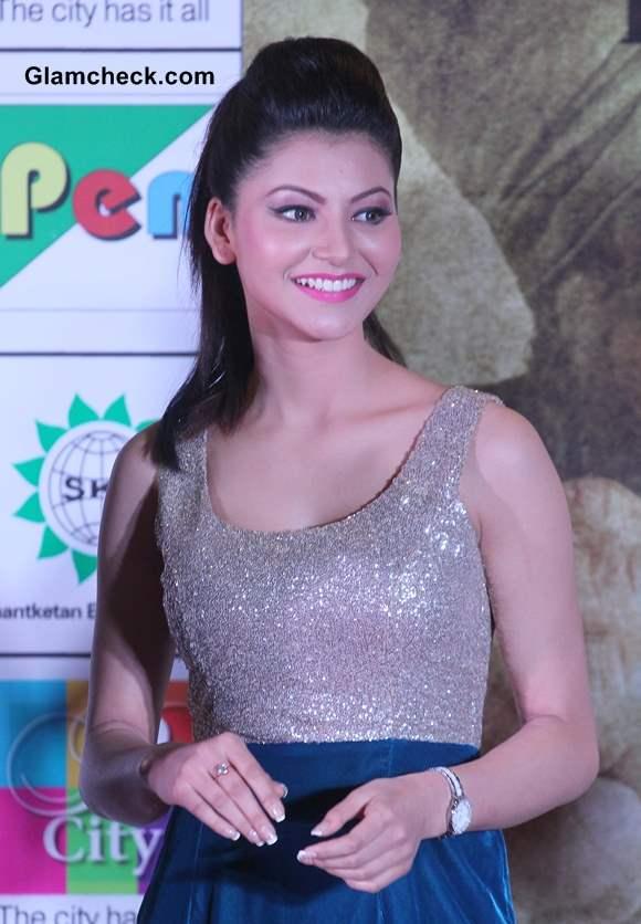Urvashi Rautela Pictures 2013