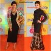 Who Styled Black Better – Deepika or Jacqueline