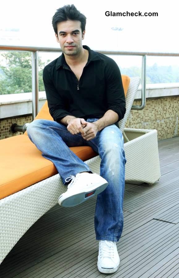 film maker Punit Malhotra promotes film Gori Tere Pyaar Mein
