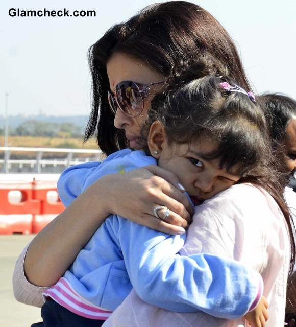 Aaradhya Bachchan Pictures