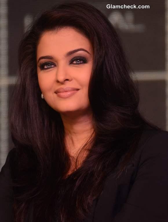Aishwarya Rai Bachchan 2013 Pictures