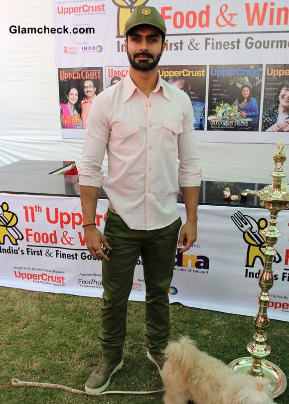 Ashmit Patel 2013