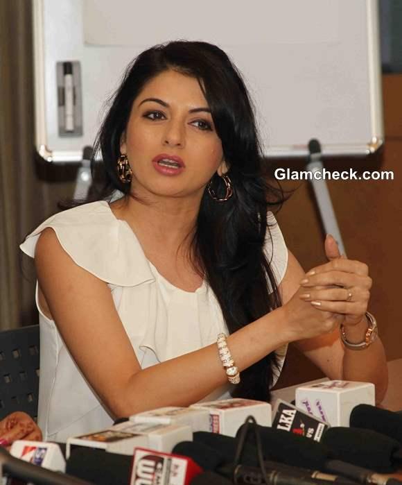 Bhagyashree Latest Pictures