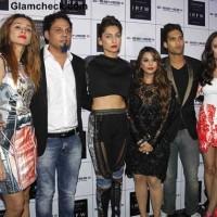 Celebs Attend Last Day of India Resortwear Fashion Week 2013