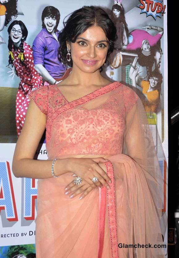 Filmmaker Divya Khosla  at Yaariyan Music Launch