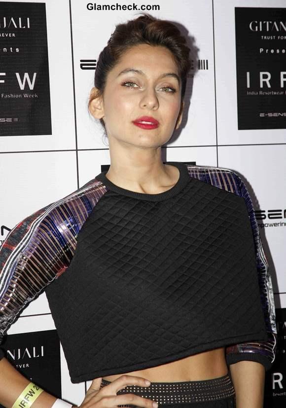 IRFW 2013 Anusha Dandekar