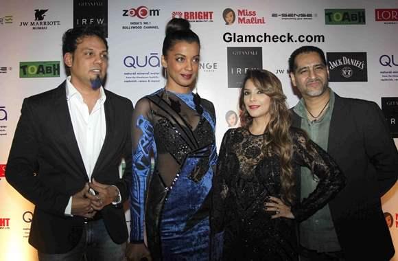 India Resortwear Fashion Week 2013