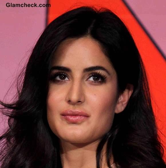 Katrina Kaif Botox Lips