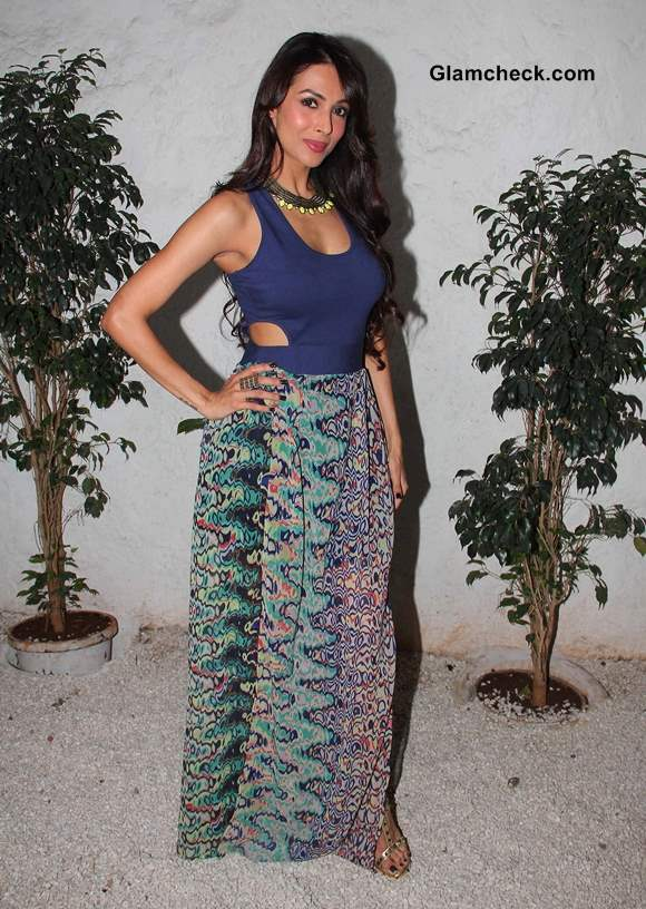 Malaika Arora Khan Launches The Closet Label in Mumbai