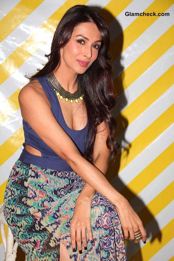 Malaika Arora Khan at The Closet Label Launch Pictures