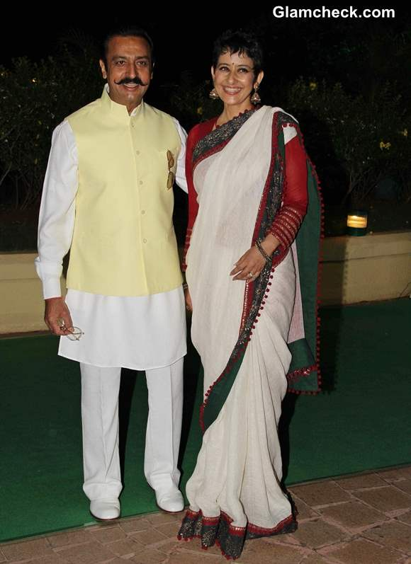 Star Studded Wedding Reception Of Vishesh Bhatt And Kanika