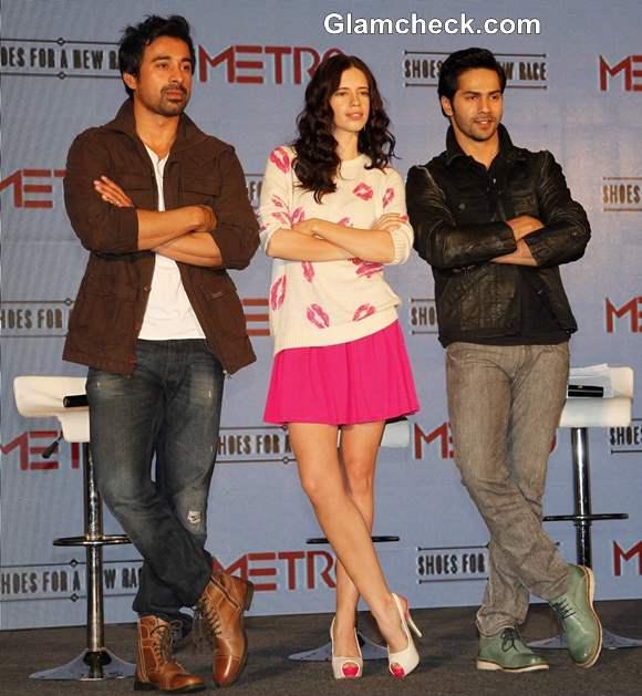 Metro Shoes Brand Ambassadors