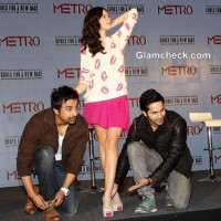 Metro Shoes New B-town Brand Ambassadors