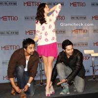 Metro Shoes New B-town Brand Ambassadors