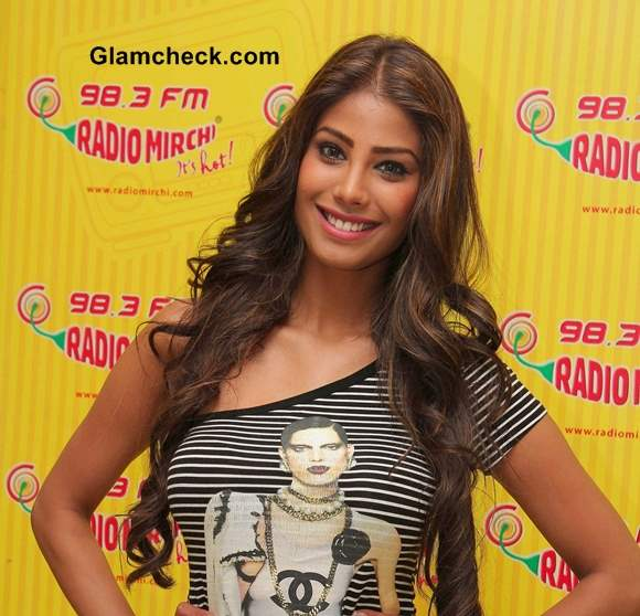 Nicole Faria Pictures in Yaariyan
