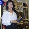 Nimrat Kaur Launches Aldo Holiday Collection