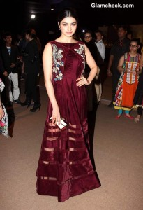 Celebs at India Bridal Fashion Week 2013 Mumbai Day 6