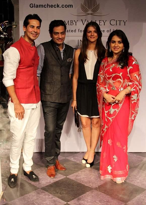Raghavendra Rathore at IBFW 2013