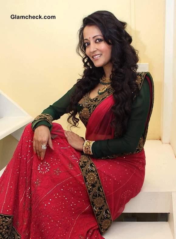 Raima Sen Launches Sumona Couture Designer Studio in Kolkatta