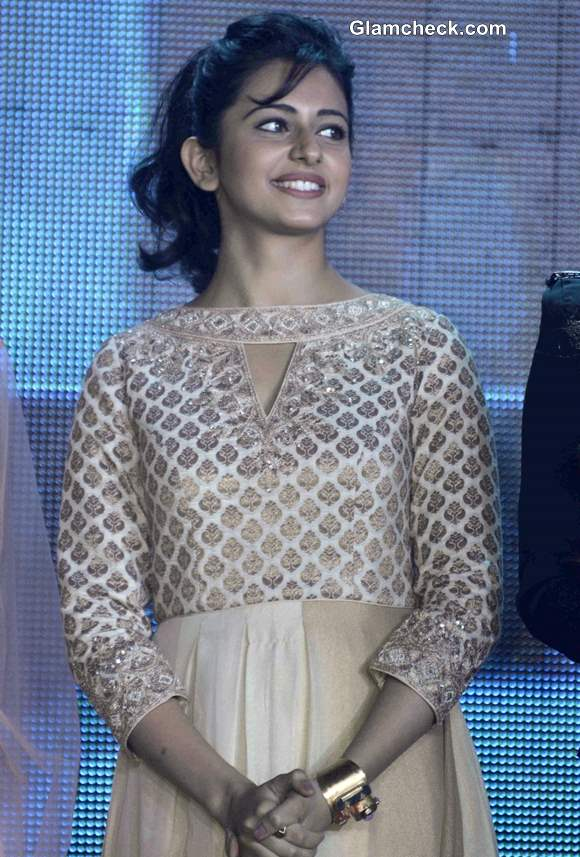 Rakul Preet Singh at Yaariyan Music Launch