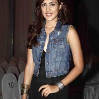Riya at India Resortwear Fashion Week 2013