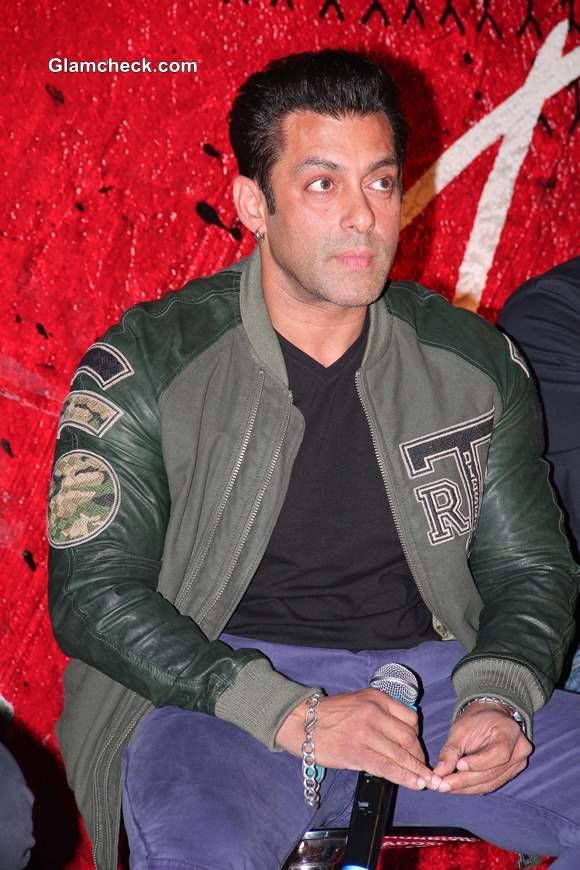 Salman Khan Jai Ho Movie