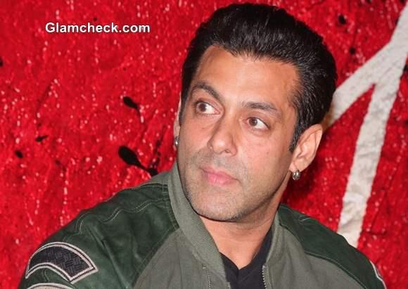 Salman Khan Movie Jai Ho 2014