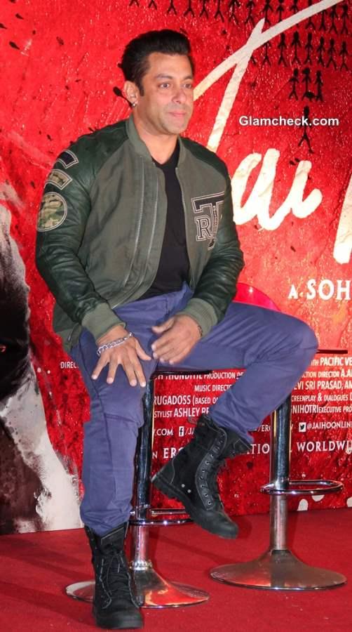 Salman Khan Movie Jai Ho Trailer