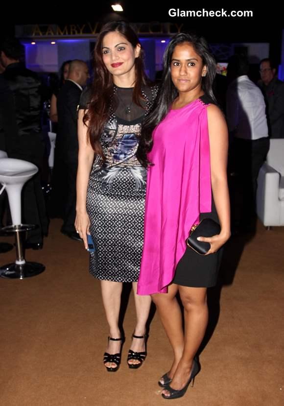 Salman Khans sister Alvira Khan and Arpita Khan