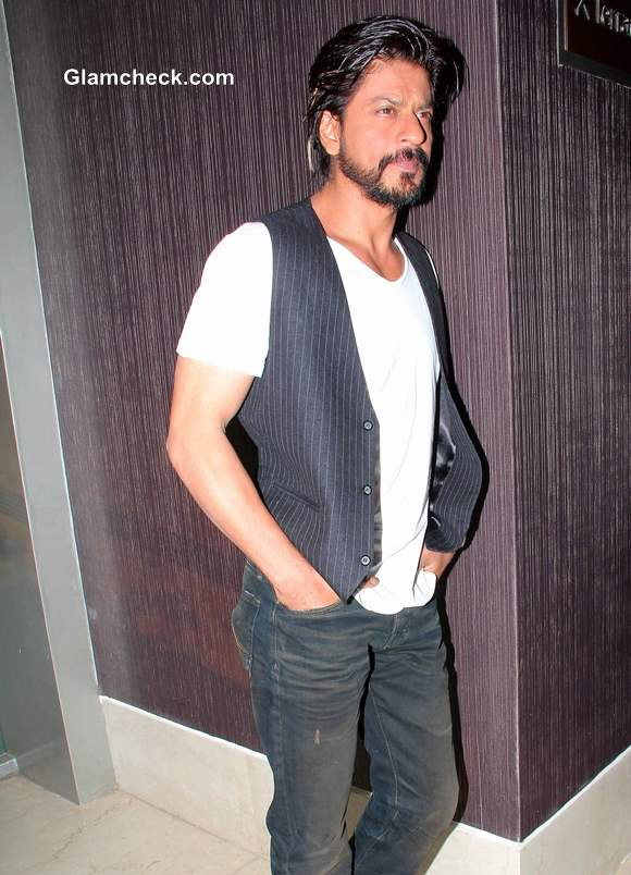 Sharukh Khan Latest Pictures