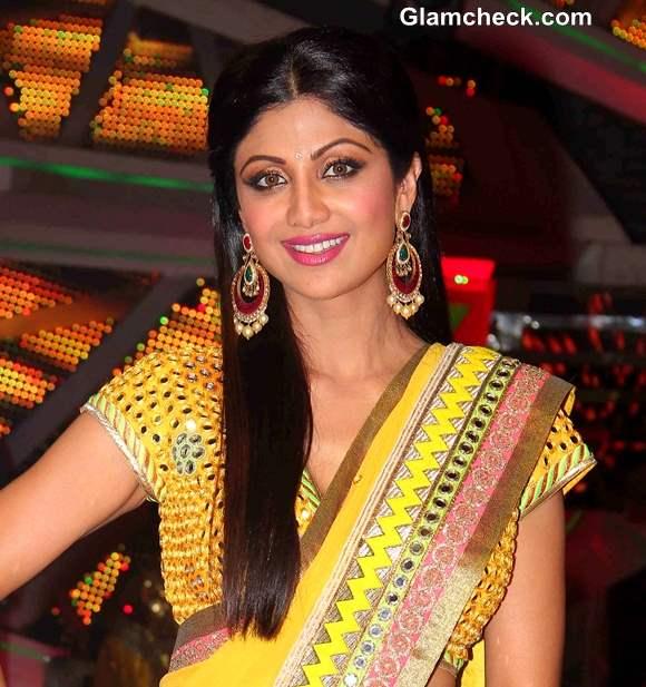 Shilpa Shetty Nach Baliye Latest Pics