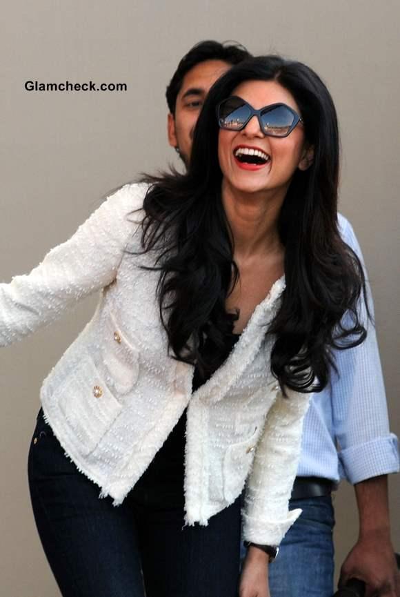 Sushmita Sen 2013 pics
