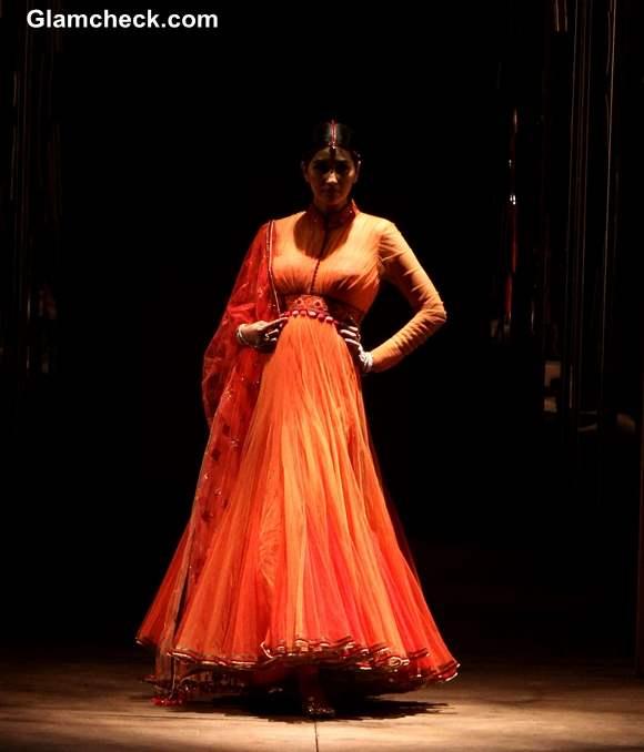 Tarun Tahiliani Bridal Collection IBFW 2013