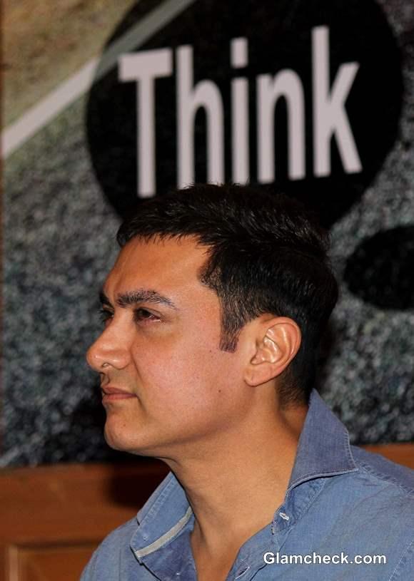 Aamir Khan 2014 on Road Safety