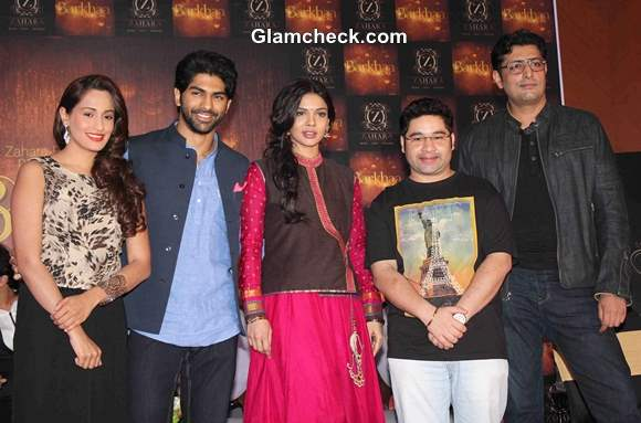 Barkhaa Launch in Mumbai