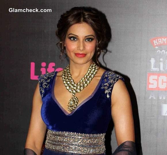 Bipasha Basu 2014 Life OK Awards