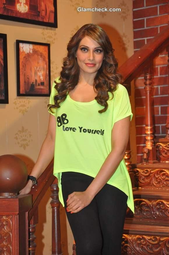 Bipasha Basu 2014 Unleash Fitness DVD