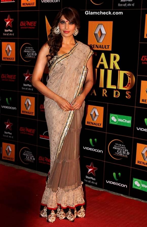 Bipasha Basu at the 9th Star Guild Awards