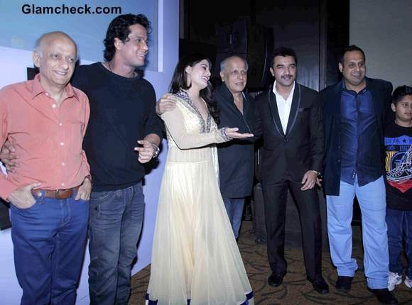 Cast of Ya Rab Launch Trailer and First Look in Mumbai