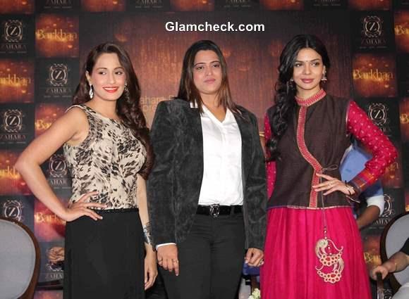 Celebs at Barkhaa Launch in Mumbai