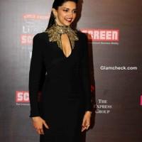 Deepika Padukone at Life OK Awards 2014