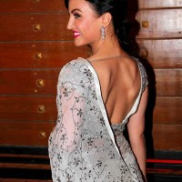 Elli Avram 2014 Filmfare Awards