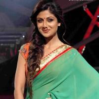 Get Shilpa Shettys Marathi Mulgi Look