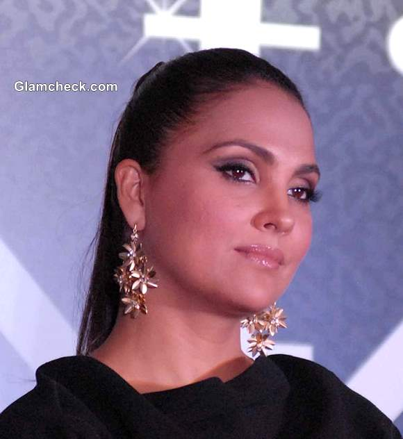 Get the Look - Lara Dutta Subtly Sexy Hair and Makeup