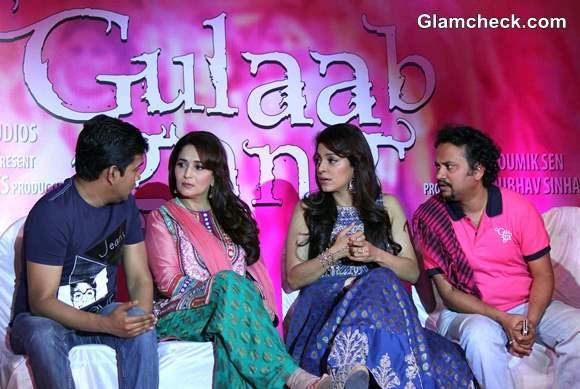 Gulaab Gang Trailer Launch