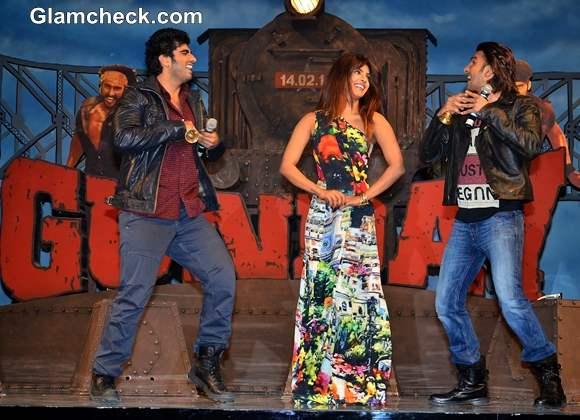 Gunday produced by Yash Raj Films