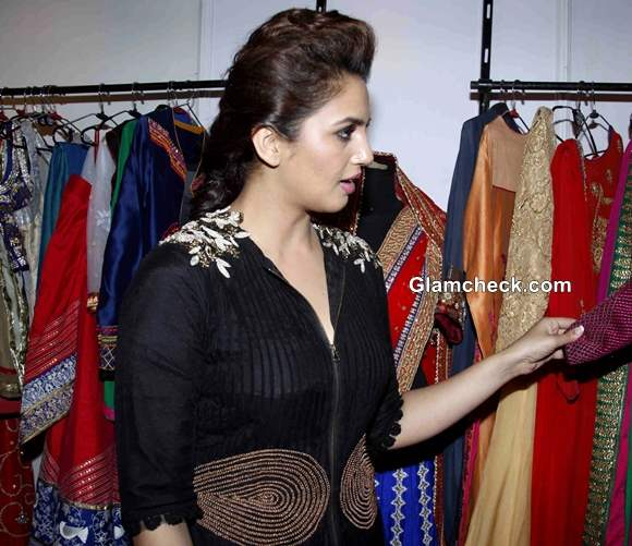 Huma Qureshi 2014 Pictures Latest