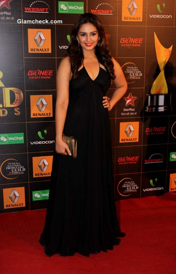 Celebs Shine At The 9th Star Guild Awards
