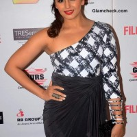 Huma Qureshi at Filmfare Pre Awards Party 2014